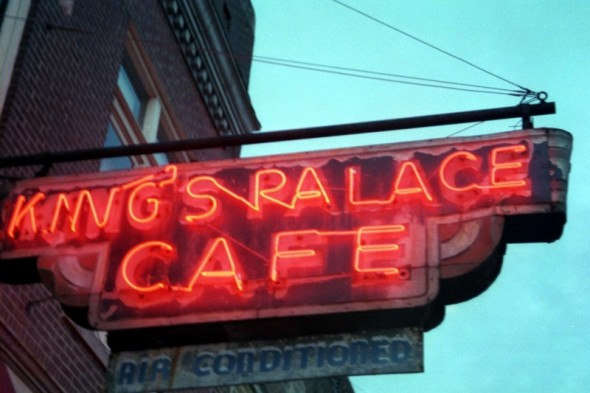 King's Palace Cafe