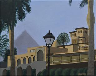 Mena House, Giza