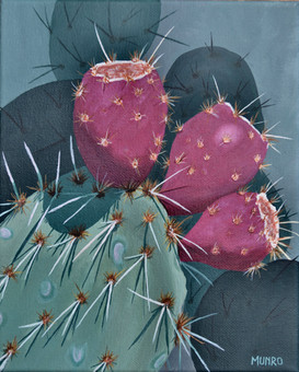 Prickly Pear (sold)