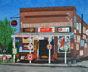 U.S. Route 66 (sold)