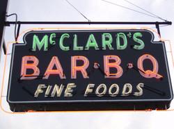McLard's BBQ