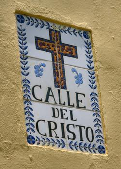 Calle Del Cristo, Old San Juan