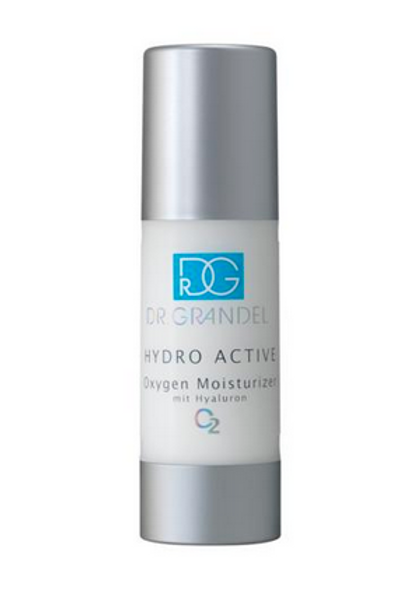 HA Oxygen Moisturizer 30 ml