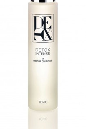 Detox Intense Tonic 100 ml