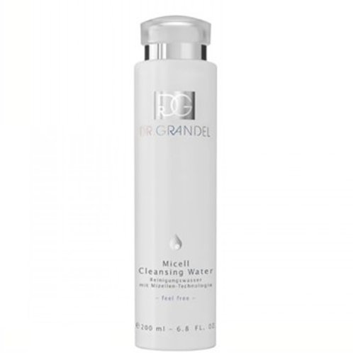 Micell Cleansing Water 200 ml
