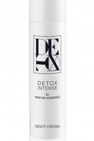 Detox Intense Night Cream 50 ml