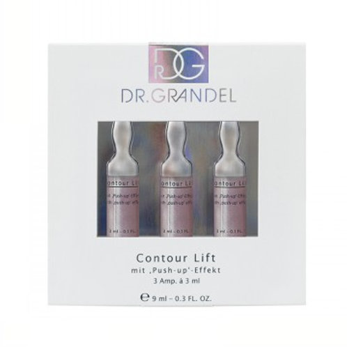 Contour Lift Ampullen 3 x 3 ml