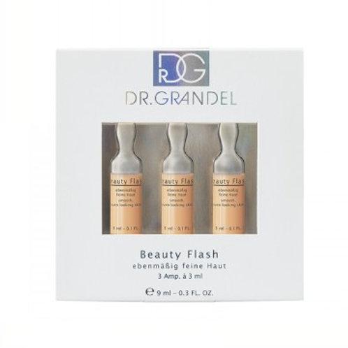 Beauty Flash Ampullen 3 x 3 ml