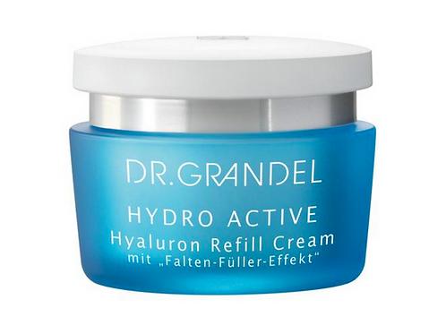 HA Hyaluron Refill Cream 50 ml