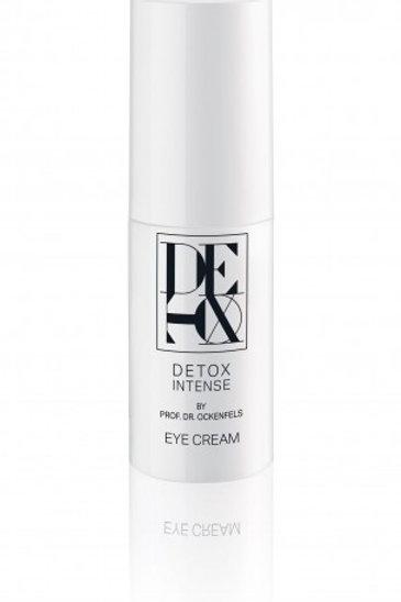 Detox Intense Eye Cream 15 ml