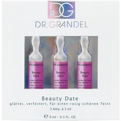 Beauty Date Ampullen 3 x 3 ml