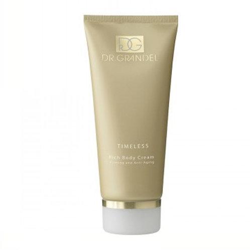 TL Rich Body Cream 200 ml