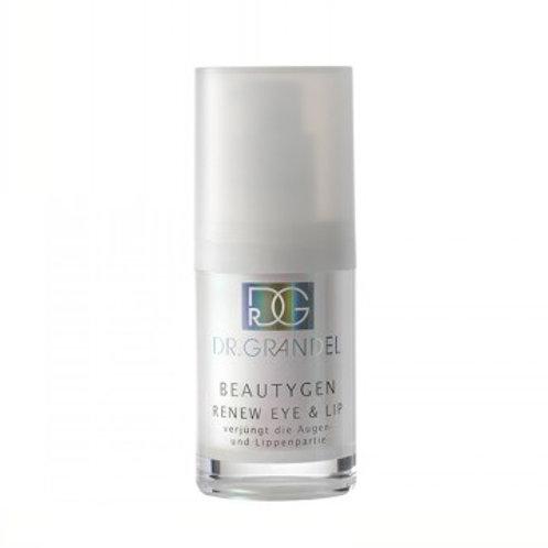 BG Renew Eye & Lip 15 ml