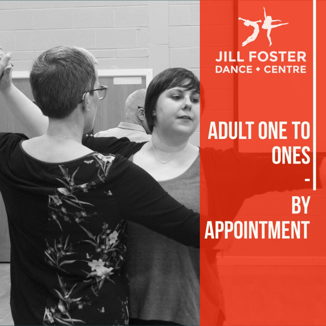 Adult One to One session