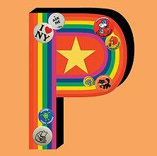peter blake p letter