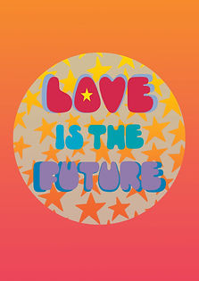 LOVE_IS_THE_FUTURE