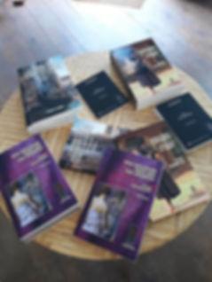 livres Elisa Dalmasso