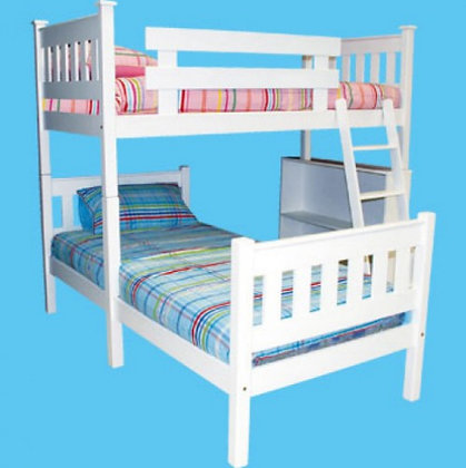 Roxy L-Shape Double bunk