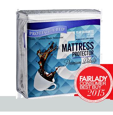 Mattress protector Premium Deluxe