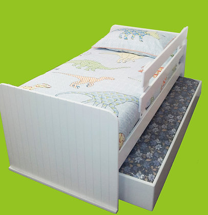Toddler Bed Single