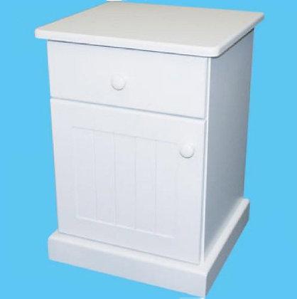 Door and Draw Pedestal