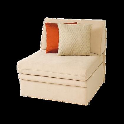 Astrid Single sleeper couch