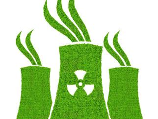 L'Energie Nucléaire doit faire partie de la taxonomie européenne en fonction du Green Deal.