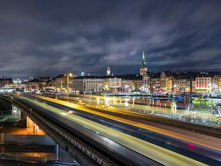 Congres Stockholm Leiderschap