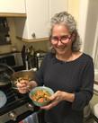 JO-ANN STERNBERG Vegetarian Moroccan Ste