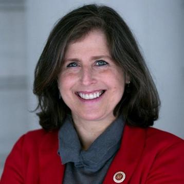 Helen Rosenthal NYC Council Member