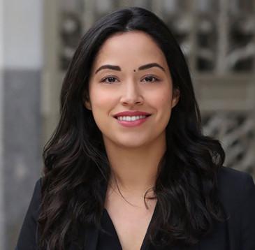 Carlina Rivera NYC Council Member