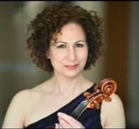 Rebecca Young NY Philharmonic