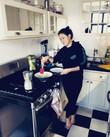 RACHEL GOLUB Lentils and Rice dish calle