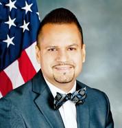 Senator José M. Serrano