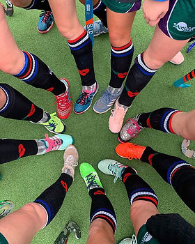 Our Ladies 1s held a two minute silence and wore Royal British Legion hockey socks to comm...hti.jpg