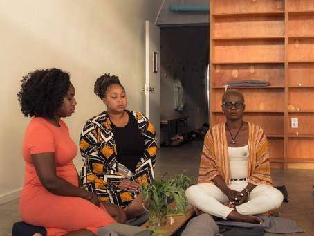 Santosha Interlude - The Experience with Lauren J. Williams Podcast