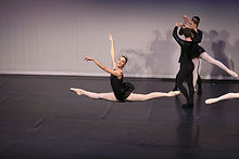 ballet, brisbane, full-time, classes,dance, studio, pointe, classical ballet, windsor, certificate, IV, advanced,diploma