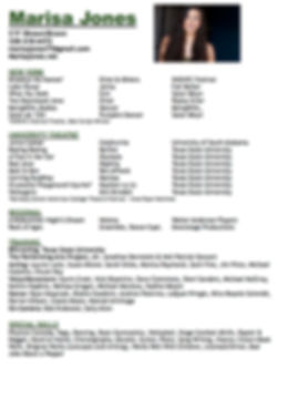Acting Resume 2019 - Marisa Jones.jpg