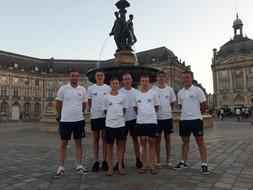 Sortie Touristique à Bordeaux