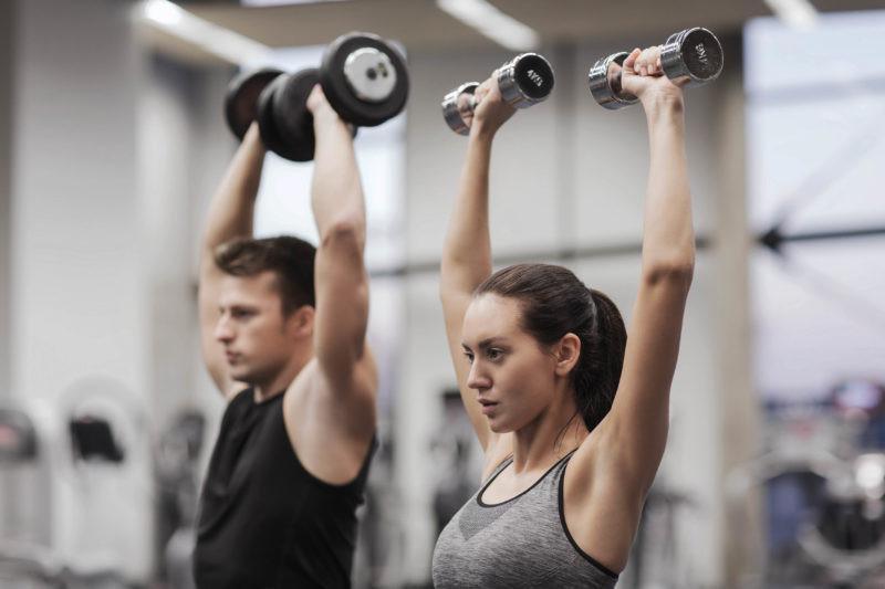 Weight/Strength Training
