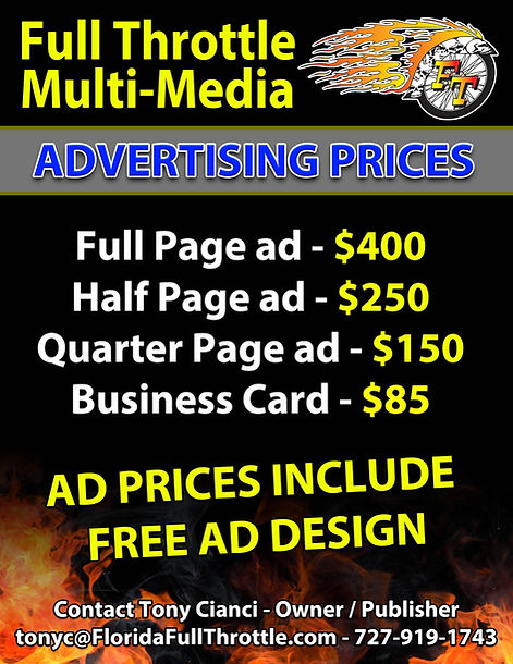 new ad rates and multi media rates NEW.j