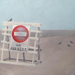 No avanzar... demasiado rápido | Proceed with caution