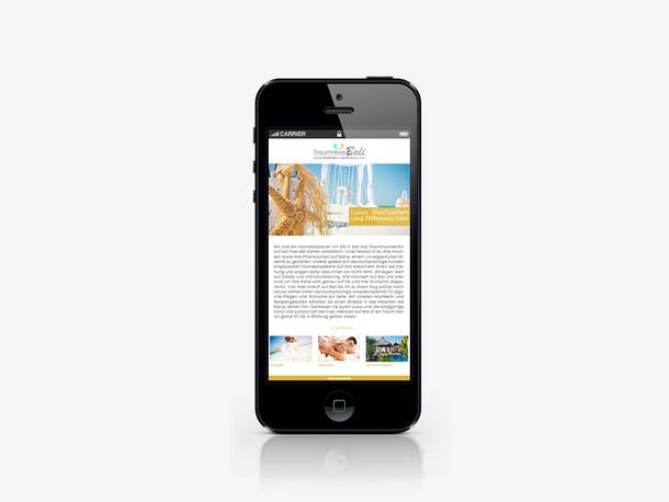 Responsive-showcase-presentation iphone.