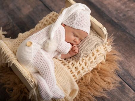 Cru // Newborn