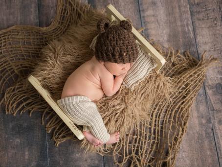 Liam // Newborn