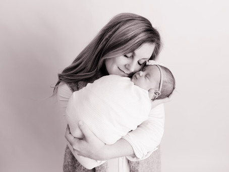 Baby Ella // Newborn