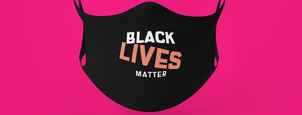 BLACK LIVES MATTER SET