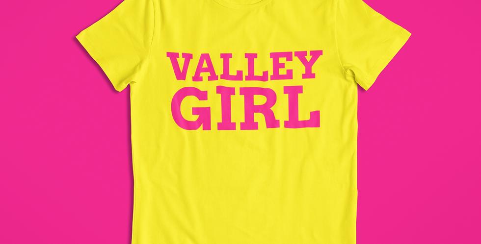 VALLEY GIRL KIDS