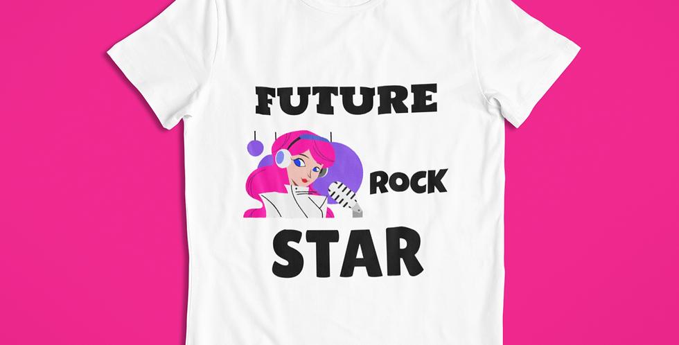 FUTURE ROCK STAR KIDS SET
