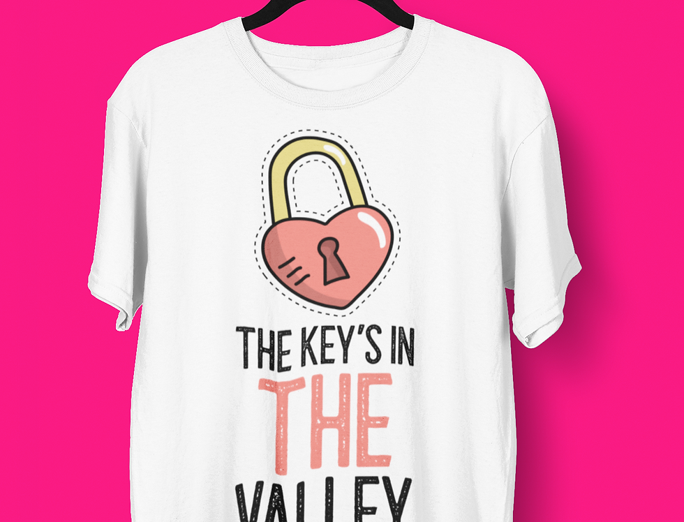 KEY'S IN THE VALLEY